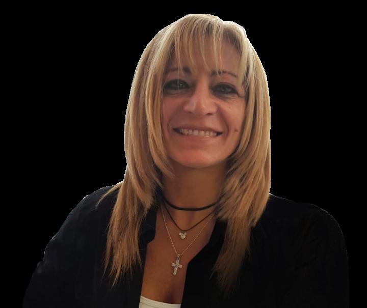 Alejandra Iurescia imagen perfil