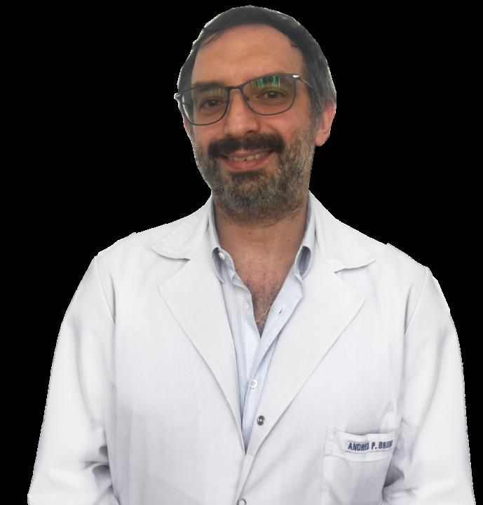 Andrés Pablo Bruno imagen perfil
