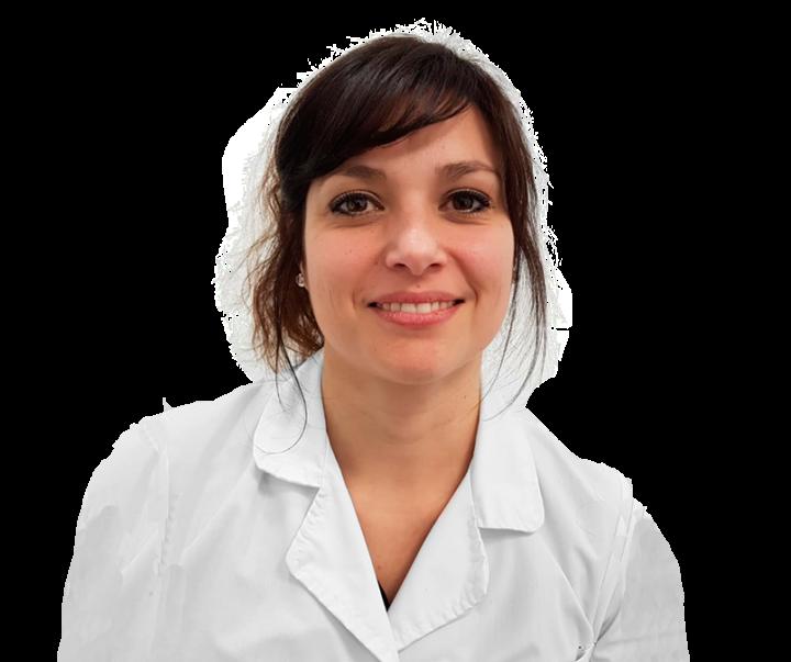 Celeste Ferrúa imagen perfil