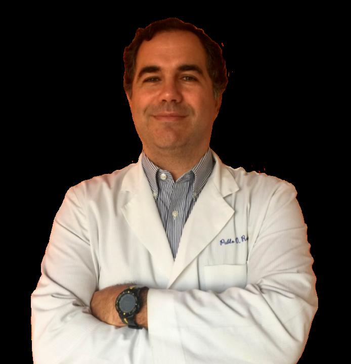 Pablo Rodríguez imagen perfil