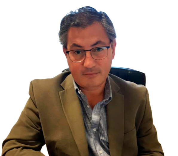Javier Castillo imagen perfil