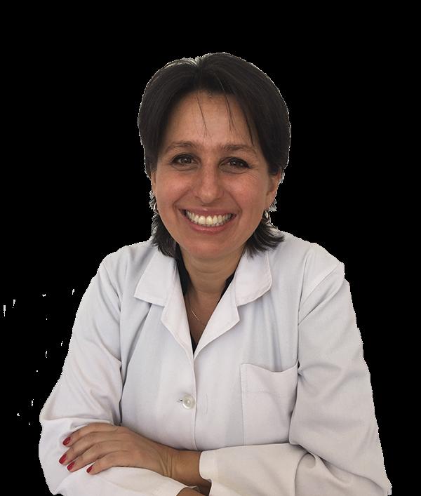Guadalupe Poberaj profile image