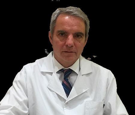 Dr Fabio Oscar Leiro