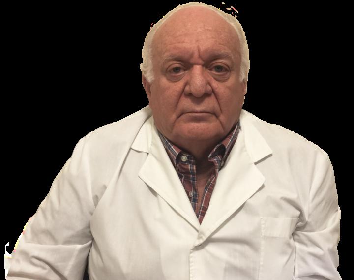 Alberto Benjamín Chervin imagen perfil