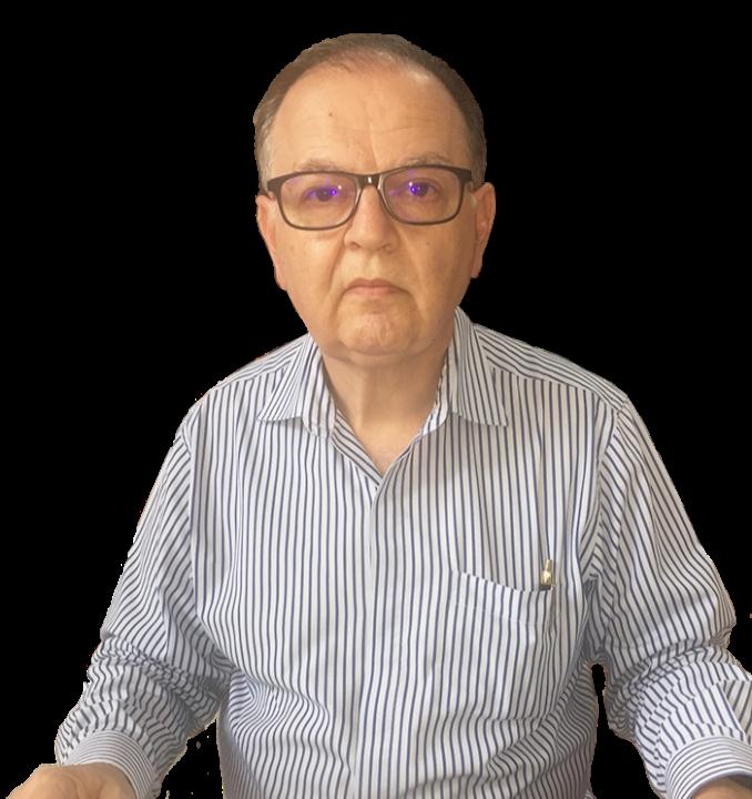Ricardo Adolfo Wainstein imagen perfil