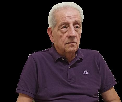 Mario Daniel Pieroni imagen perfil