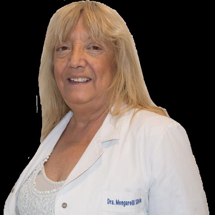Silvia Mengarelli imagen perfil