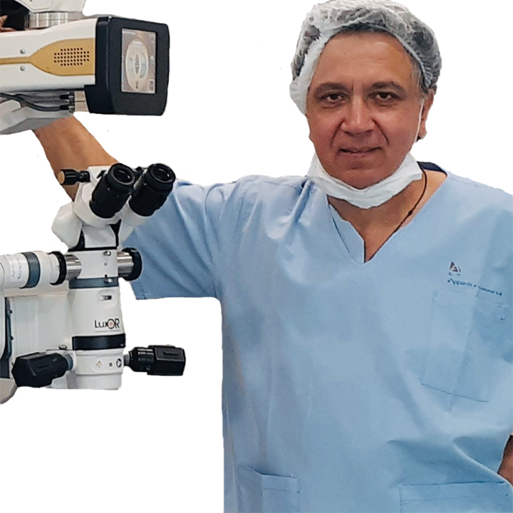 Ricardo Alberto Masini imagen perfil