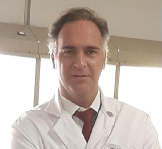 Federico José Burgo imagen perfil