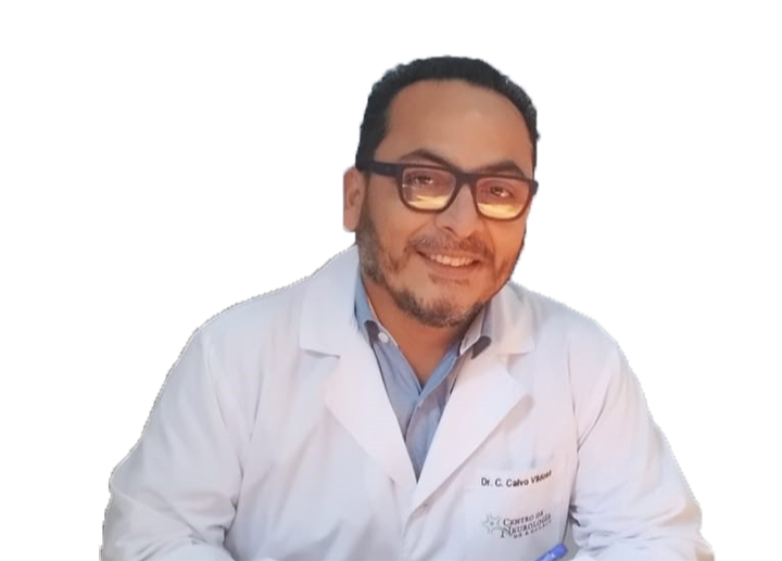 Christian Calvo Vildoso imagen perfil