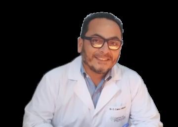 Christian Calvo Vildoso