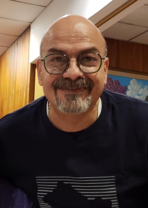 Luis Alberto Camputaro imagen perfil