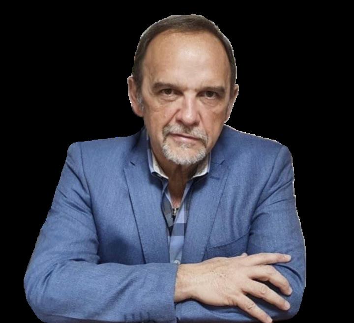 Jorge Alberto Elías imagen perfil
