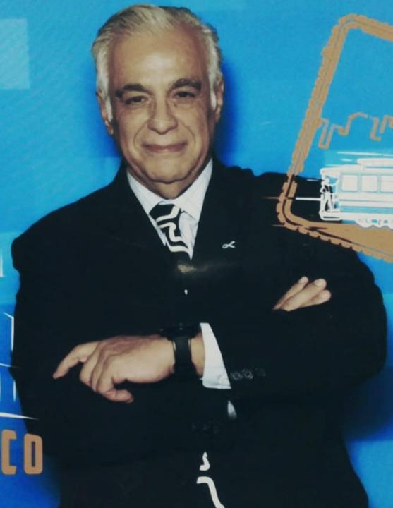 Roberto Luis Pisano imagen perfil