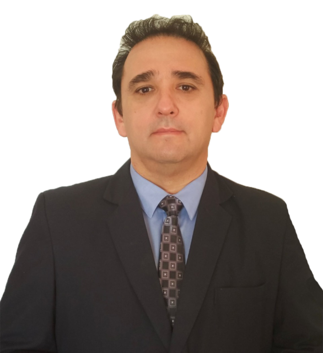 Daniel Fernando Amitrano imagen perfil