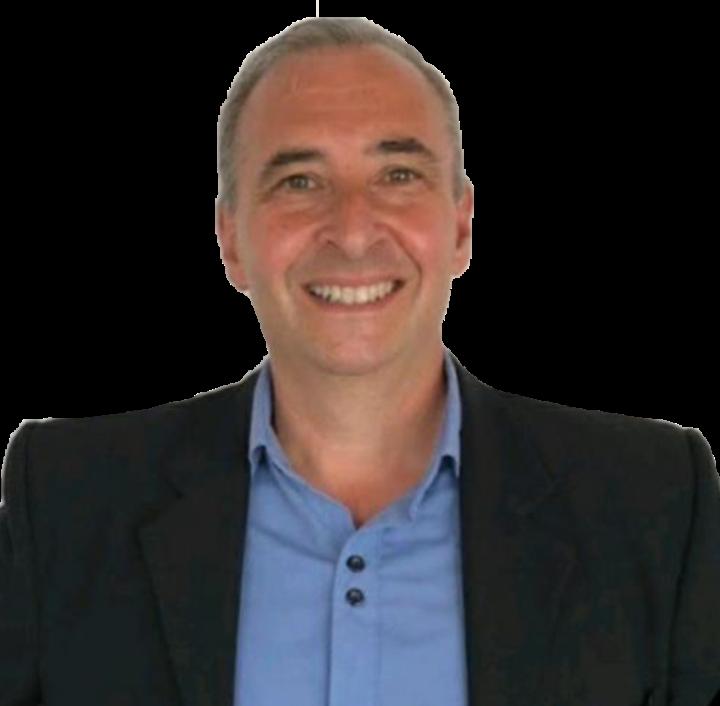 Roberto Daniel Mesas imagen perfil