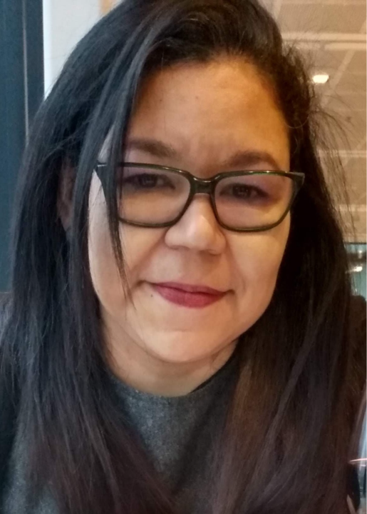 Ana Gutiérrez imagen perfil