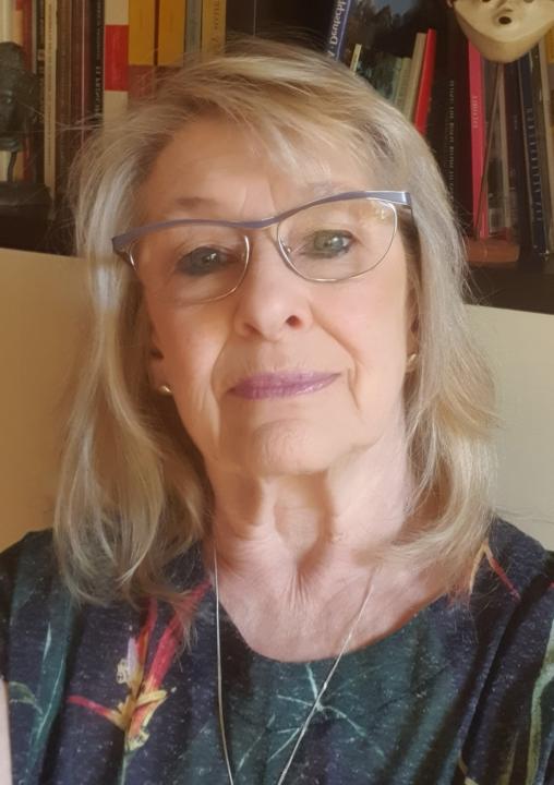 Carlota López Kaufman imagen perfil