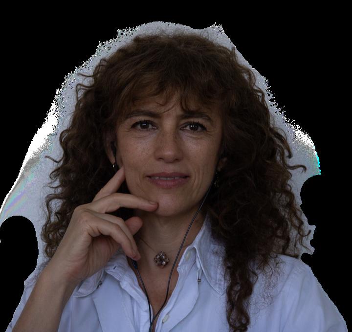 María Celia Daraio imagen perfil