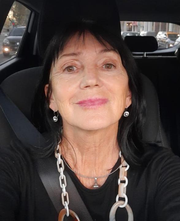 Stella Maris García de Kralj imagen perfil
