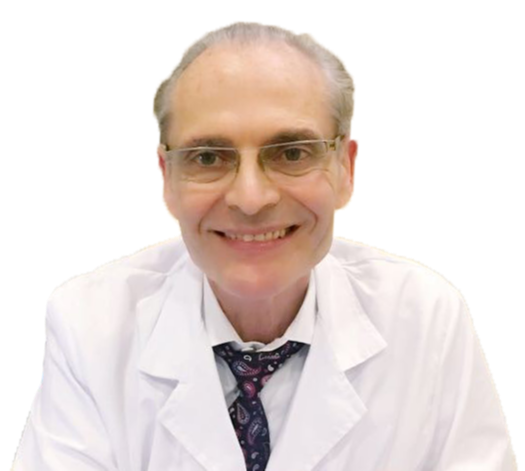 Rubén Rafael Aufgang imagen perfil