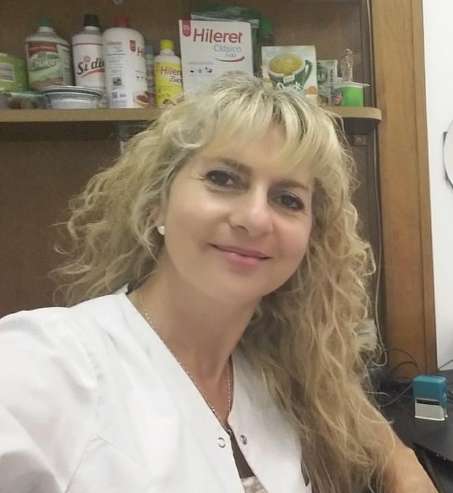 María De Los Ángeles Bajinay imagen perfil