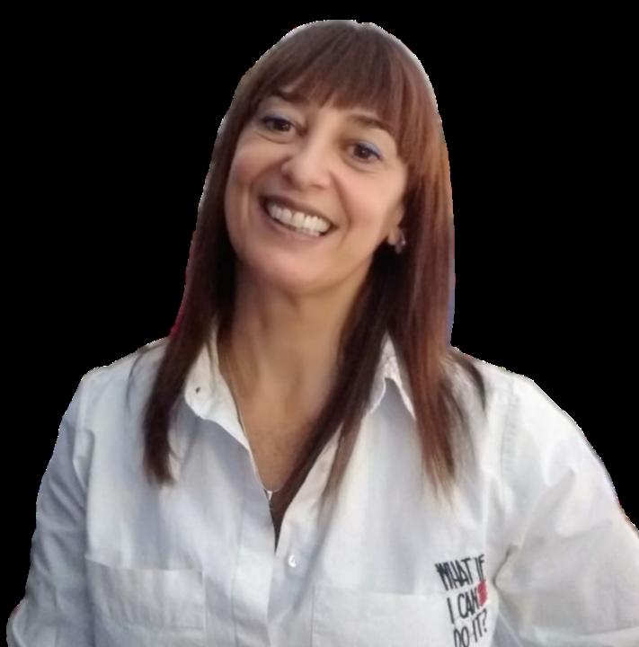 Silvina Vulcano imagen perfil