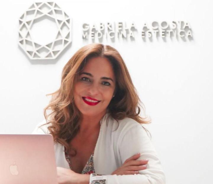 Gabriela Rocio del Valle Acosta imagen perfil