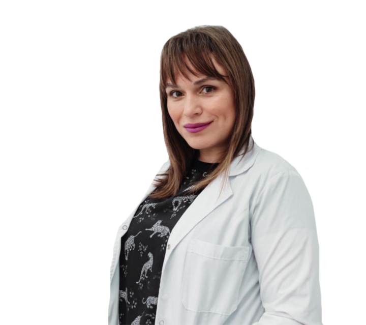 Silvana Verdún imagen perfil