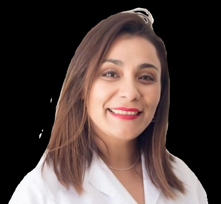 Jimena Meriles imagen perfil